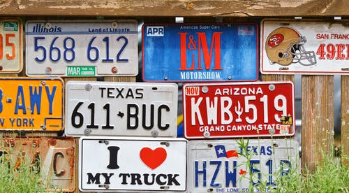 renew louisiana license plate online